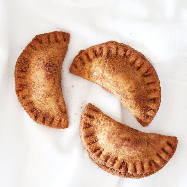 CinnamonAppleEmpanada