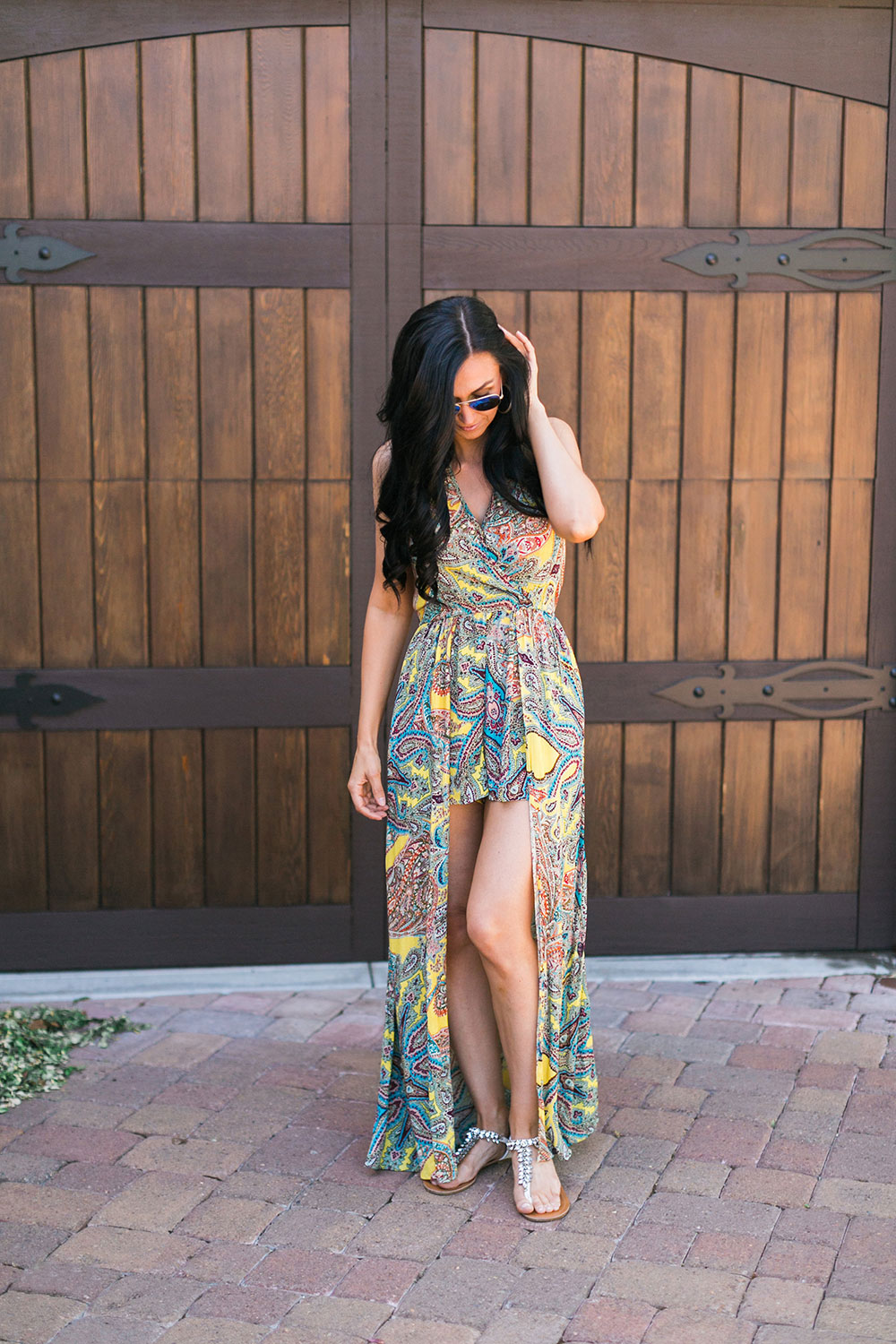 Pretty-Pure-Yellow-Romper6