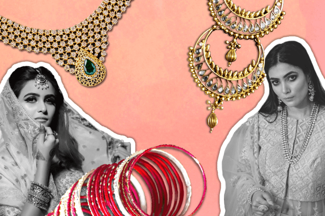 indian jewellery trends