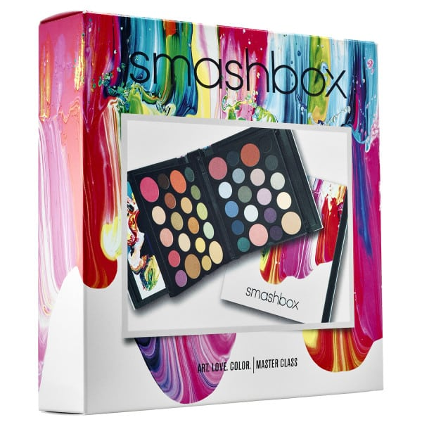 Win this $300 value Smashbox makeup palette! PrettyThrifty.com