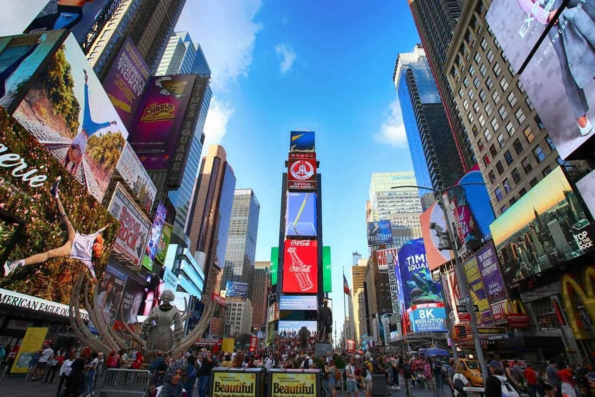 Top 23 Things To Do In New York City Usa