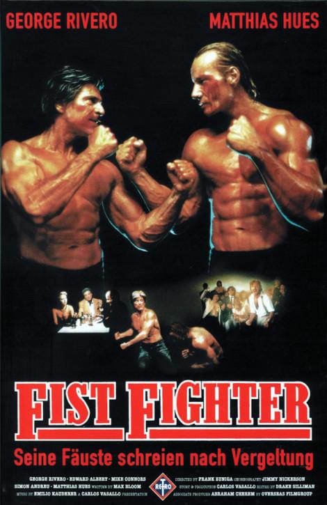 Fist Fighter Gr. Hartbox