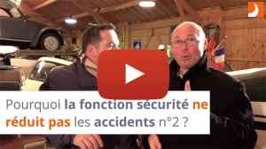 Pourquoi la fonction sécurité ne réduit pas les accidents n°2
