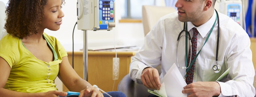 A Closer Look At Chemotherapy And Dry Mouth