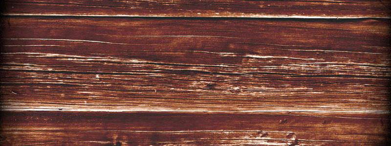 Come riparare una fessura del legno