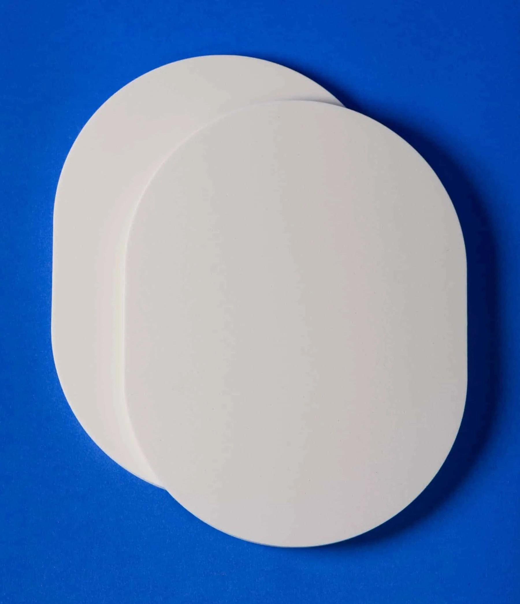 Geriatric Hip Protection Pads