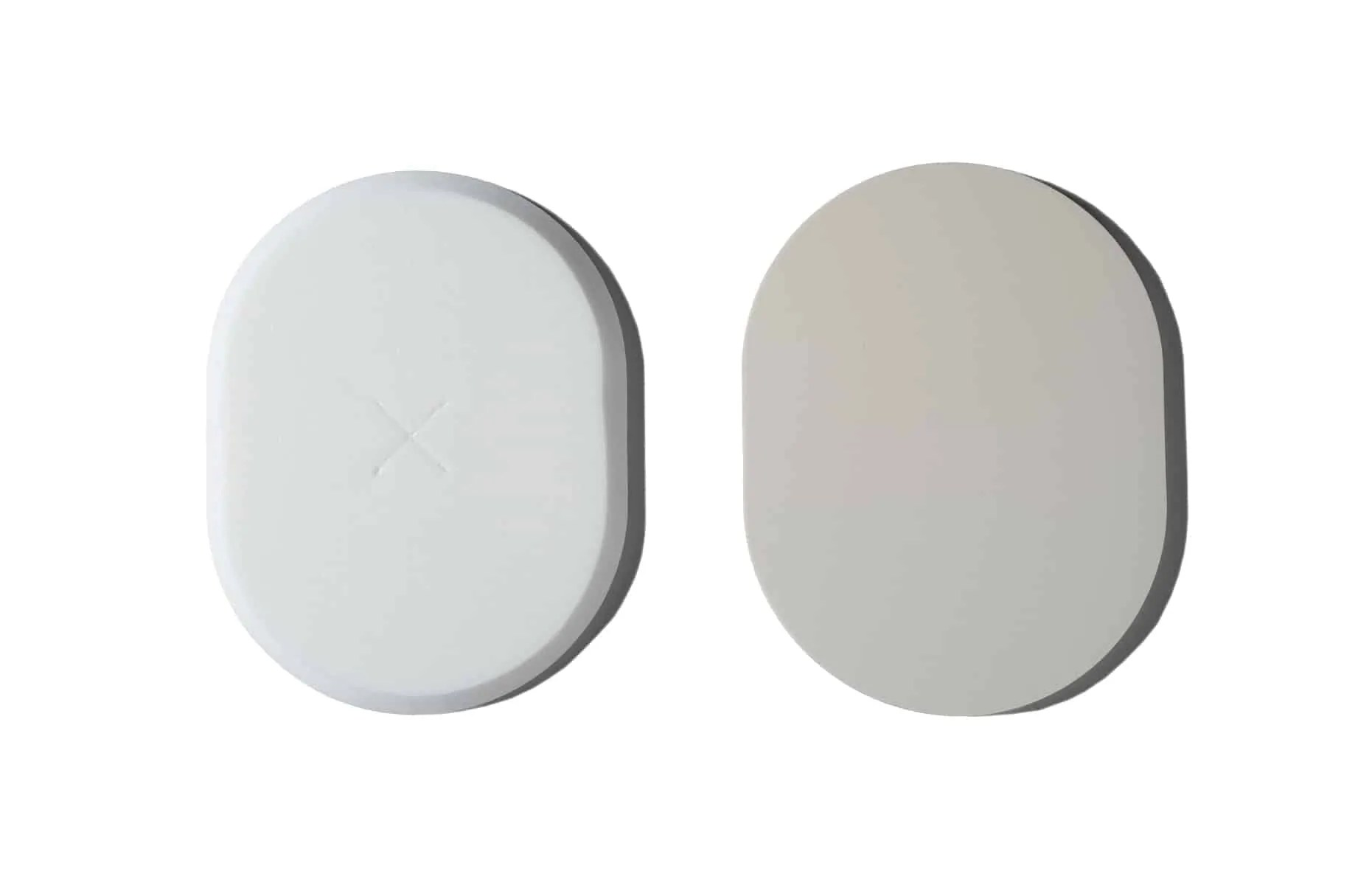 GeriHip Protection Pads