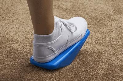 h-Ankle Pumper