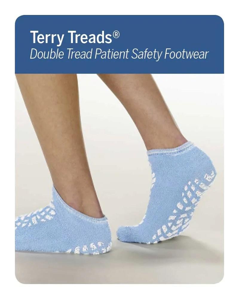 Terry Treads
