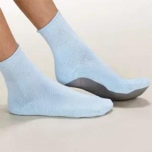 Safe-T Treads anti-slip socks