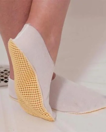 Easy Tread Anti-Slip Shower