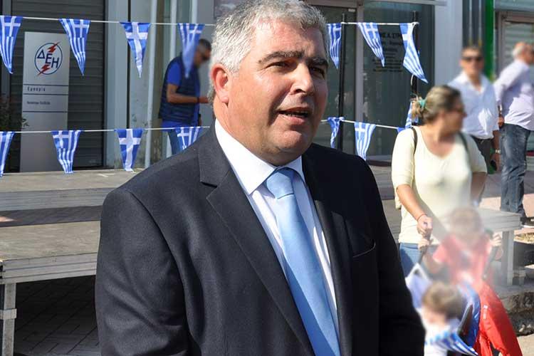Ανακοίνωση Δήμου Πρέβεζας: Δήλωση του Δημάρχου Πρέβεζας Νίκου Γεωργάκου για τον εορτασμό της 28ης Οκτωβρίου_5e04ee5fbe903.jpeg