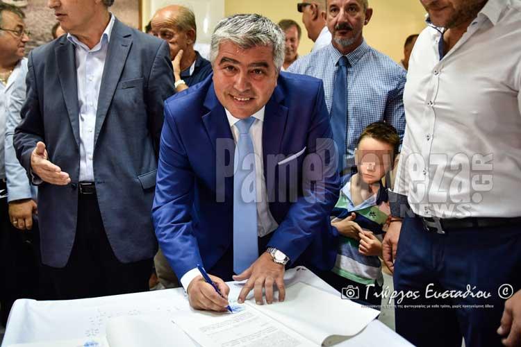 Δήμαρχος Πρέβεζας Νίκος Γεωργάκος: Δεν θα ανεχτώ τα κακοπροαίρετα και τα όποια προσχεδιασμένα, με στόχο να πληγεί η ανάπτυξη του Δήμου!_5e04fc821b2ed.jpeg