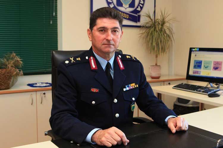 """Δημήτρης Σιόρεντας: """"Αποχωρώ από το Σώμα της Ελληνικής Αστυνομίας με τις καλύτερες εντυπώσεις""""_5e0662bfbd996.jpeg"""