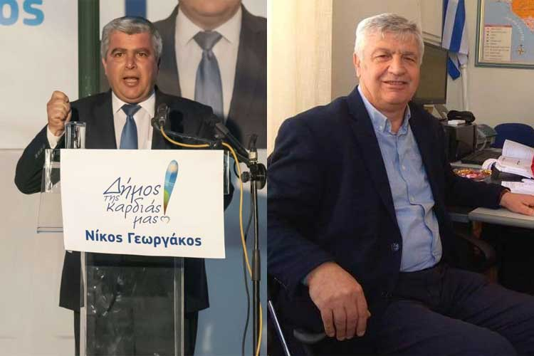 Εκλογές 2019 – Δήμος Πρέβεζας: Γεωργάκος – Μπαΐλης στον δεύτερο γύρο – Συγκεντρωτικά σε 90,54% των ΕΤ_5e066eef8615b.jpeg