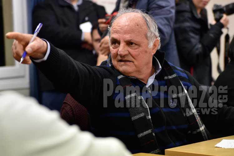 Πρέβεζα – Γ.Φραγκούλης: Λυπάμαι που με ευθύνη όλων μας δεν κάναμε κάτι παραπάνω για τον Δήμο μας_5e067f9ba8c11.jpeg
