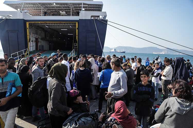 Σε ξενοδοχείο στην Πρέβεζα πολλοί από τους αιτούντες άσυλο, που έφτασαν το πρωί στην Ελευσίνα_5e04ef1f1afbb.jpeg
