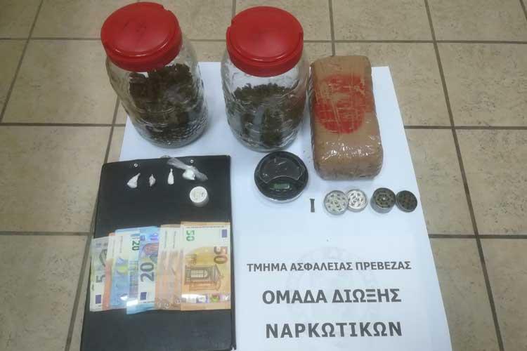 Συγχαρητήρια Ένωσης Αστυνομικών Υπαλλήλων Πρέβεζας στη Δίωξη Ναρκωτικών_5e06683743370.jpeg