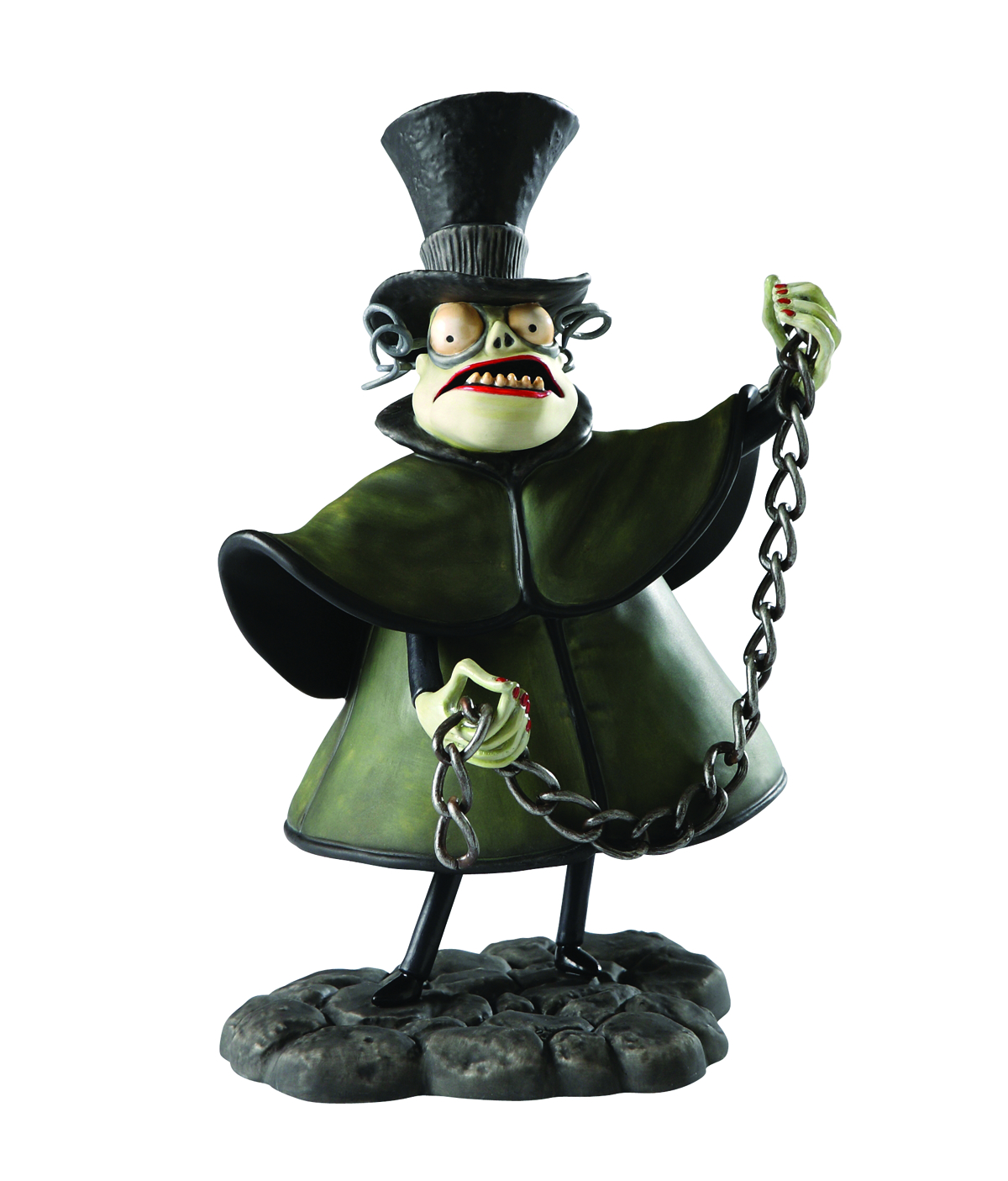 JAN121823 WDCC NBX MACABRE MADMAN MR HYDE STATUE
