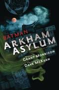 DC Comics BATMAN ARKHAM ASYLUM NEW EDITION TP (RES) (MR)