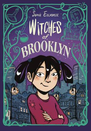 WITCHES OF BROOKLYN SC GN VOL 01