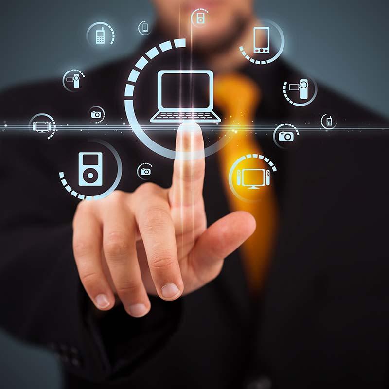 El factor Innovación de la Compañía esta dado por el conocimiento del personal capacitado, el constante crecimiento y la necesidad de investigar y estar a la vanguardia del mercado.