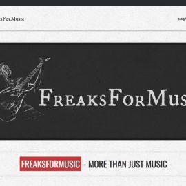 FreaksForMusic