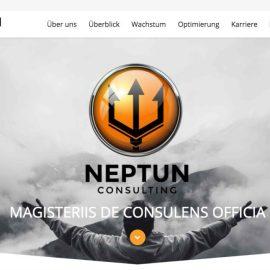 NEPTUN Consulting