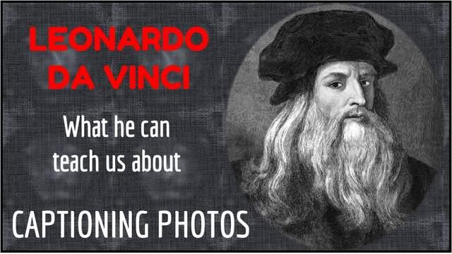 Captioning Photos Featured Image