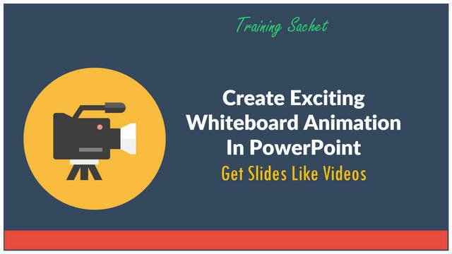 Creating exciting whiteboard animation with powerpoint online creating exciting whiteboard animation with powerpoint online training prezotraining toneelgroepblik Choice Image