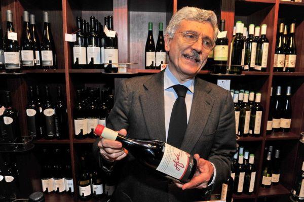 vino d'Alema