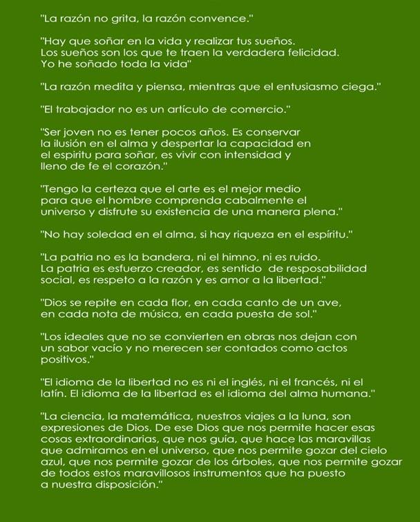Citas Y Frases De Don Luis A Ferré Estado51prusacom Pr Sin Usa