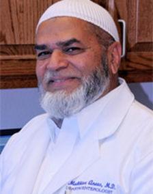 Mukhtar Anees, M.D.