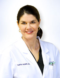 Tamyra Rogers, MD