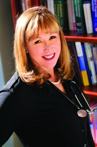 Chris Anne McDonald, APRN