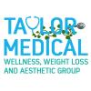 Eldred B. Taylor, M.D. Ava Bell-Taylor, M.D.