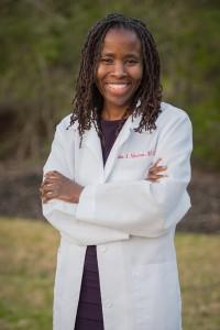 Chloe Ntaimo, MD