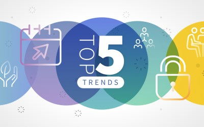 The Top 5 Trends Affecting Venues in 2020