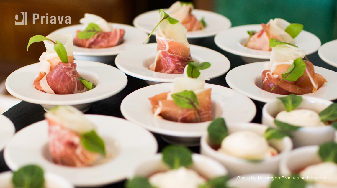 Trends in Catering Software