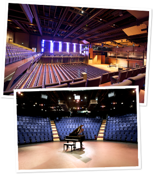 Geelong Performing Arts Centre Priava Case Study