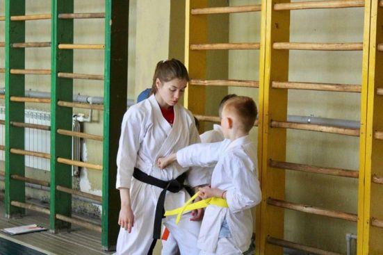 karate 16