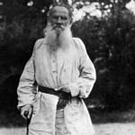Lav Tolstoj – Seljak Pahomije