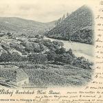 Priboj na razglednici iz 1900. godine