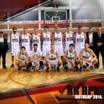Košarkaški derbi u Priboju, dolazi čačanski Željezničar