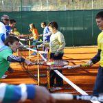 Javnim časom u Priboju otvoren novi teniski teren, (VIDEO)