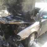Priboj: Zapaljen automobil funkcionera SDA