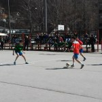 Turnir osnovnih škola u fudbalu