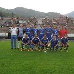 FAP porazom započeo takmičenje u Prvoj srpskoj ligi