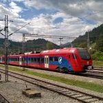 Novi železnički red vožnje stupa na snagu od nedelje, 11. decembra
