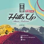 HillsUp, 15.16.17. jul Zlatibor